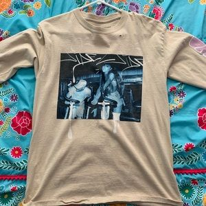 Ariana Grande DWT Side to Side Long Sleeve